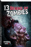 13 Brains of Zombies