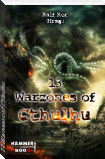 13 Warzones of Cthulhu