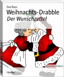 Weihnachts-Drabble