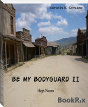 Be my Bodyguard II