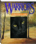 Hollystripe's exile - Warrior cats