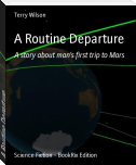 A Routine Departure