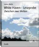 White Haven - Leseprobe