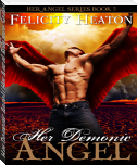 Her Demonic Angel (Her Angel Romance Series Book 5) (Reading Sample)
