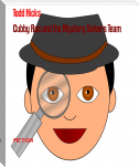 Cubby Roo and the Mystery Solvers Team