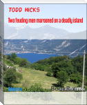 Two feuding men marooned on a deadly island