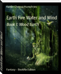 Earth Fire Water and Wind