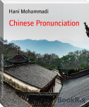 Chinese Pronunciation