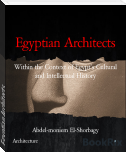 Egyptian Architects