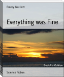 Everything was Fine