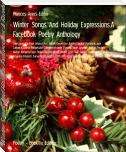 Winter Songs And Holiday Expressions:A Facebook Poetry Anthology