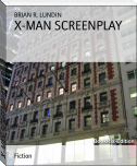 X-MAN SCREENPLAY