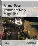 Perfume of Mary Magdeline