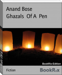 Ghazals  Of A  Pen