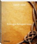 Rohingya Refugees Issue