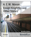 Ensign Knightley and Other Stories