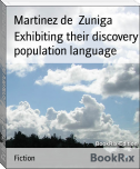 Exhibiting their discovery population language