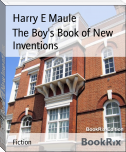The Boy's Book of New Inventions