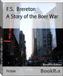 A Story of the Boer War
