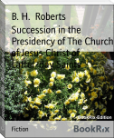 Succession in the Presidency of The Church of Jesus Christ of Latter-day Saints