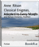 Classical Enigmas, Adapted to Every Month