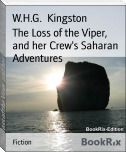 The Loss of the Viper, and her Crew's Saharan Adventures