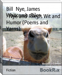 : Nye and Riley's Wit and Humor (Poems and Yarns)