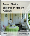 Lectures on Modern Atheism