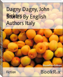 Stories By English Authors Italy