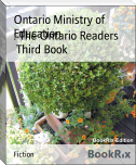 : The Ontario Readers        Third Book