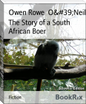The Story of a South African Boer