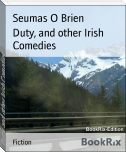 Duty, and other Irish Comedies