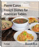 French Dishes for American Tables