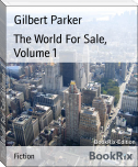 The World For Sale, Volume 1