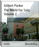 The World For Sale, Volume 2