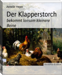 Der Klapperstorch