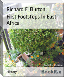 First Footsteps In East Africa