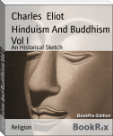 Hinduism And Buddhism Vol I