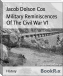 Military Reminiscences Of The Civil War V1