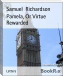 Pamela, Or Virtue Rewarded