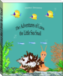 The Adventures of Luna the Little Sea Snail