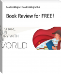 Book Review for FREE!