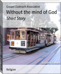 Without the mind of God