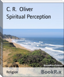 Spiritual Perception