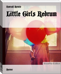 Little Girls Redrum