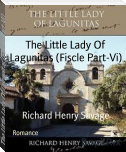 The Little Lady Of Lagunitas (Fiscle Part-Vi)