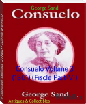 Consuelo Volume 3 (1861) (Fiscle Part-VI)
