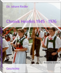 Chronik Heinfels 1945 - 1976