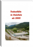Todesfälle in Heinfels ab 2005