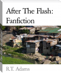 After The Flash: Fanfiction